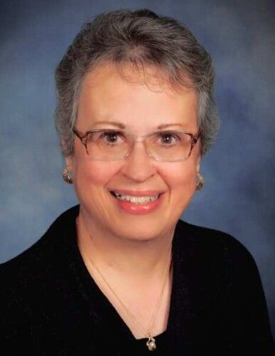 Photo of Sally Simon -