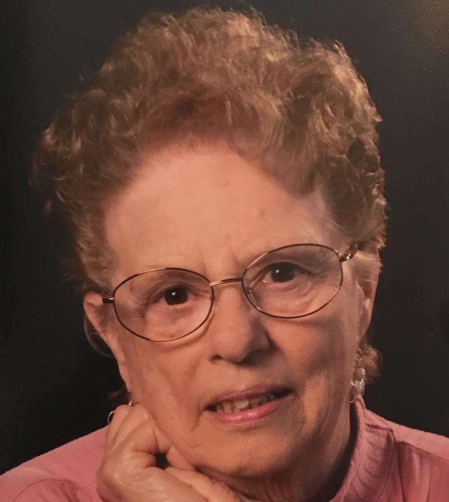 Dora C.  Pierson