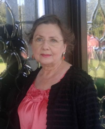 Photo of Nancy Chlapek - Visitation Assistant