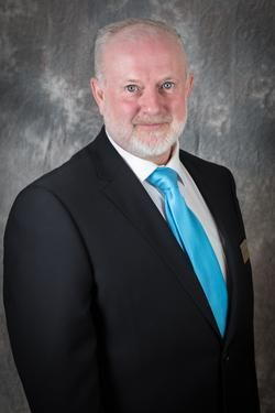 Photo of Tommy L. Robinson - Funeral Director and Embalmer