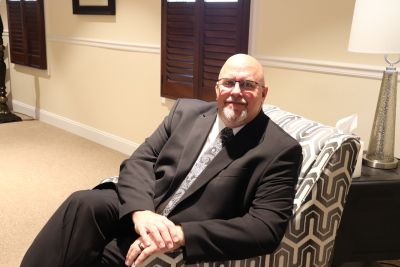 Photo of Mike Fulbright - Funeral Assistant
