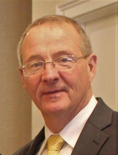 Photo of Robert F. Dziedzic - Owner/Funeral Director