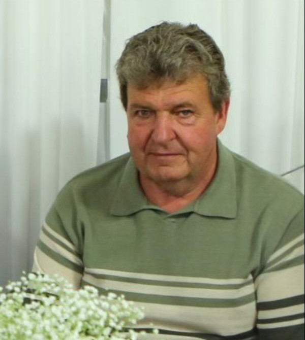 Victor Kazadayev