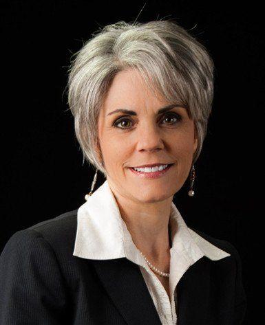 Photo of Karen Franzen - Owner / Manager / Funeral Director / Ins. License
