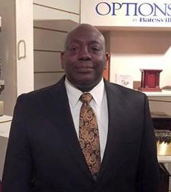 Photo of Leon Alexander - Family Service Support