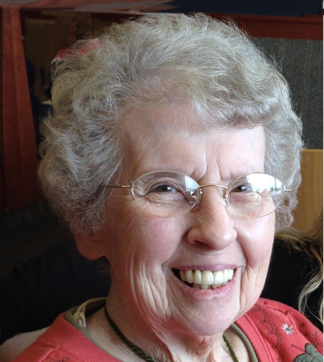 Barbara J. Billings