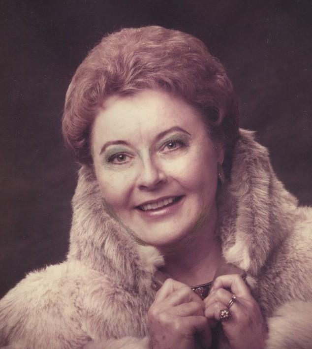 Barbara Joy Hales Bastian