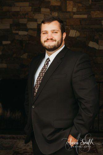 Photo of Israel Clark - Kentucky Licensed Funeral Director