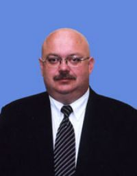 Photo of Leo Toulouse - Funeral Director-Class 1