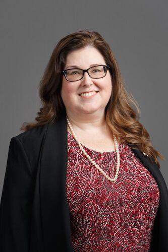 Photo of Karen Sullivan Mercer - Vice President