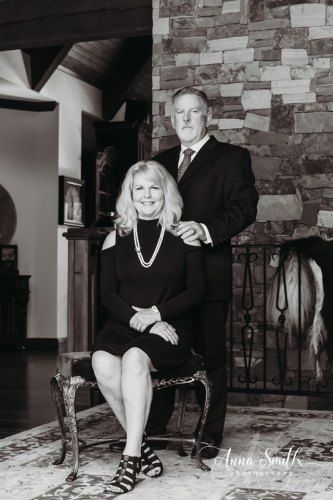 Photo of Jim and Debbie Murphy - Owners