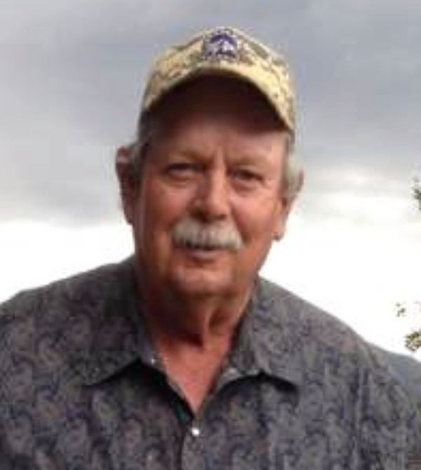 """John """"Cowboy"""" Albert Adams"""