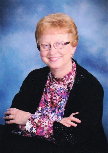 Photo of Nancy J. Weigel -