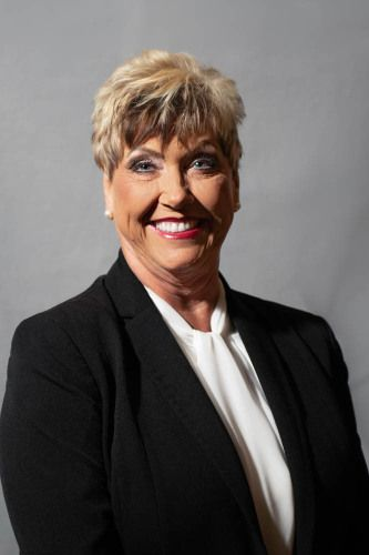 Photo of Debbie Carver - Funeral Assistant
