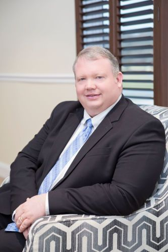Photo of Chad L. Beam - Owner/Funeral Service Licensee/Preneed Agent/Licensed Crematory Operator