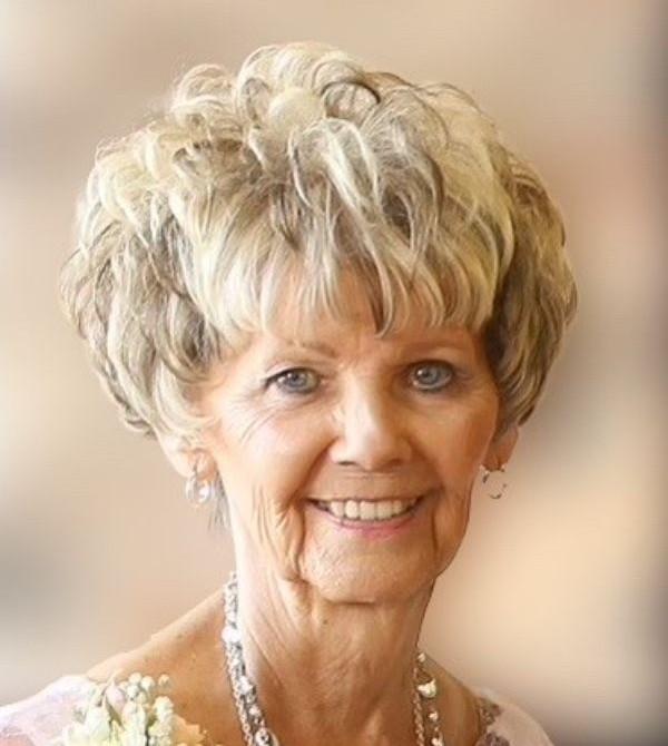 Dorothy Kay Nelson