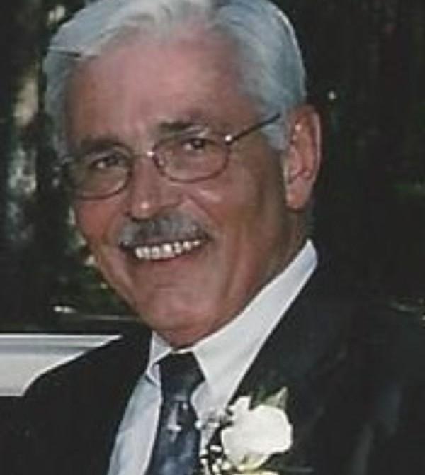 Eugene Calvert Graham