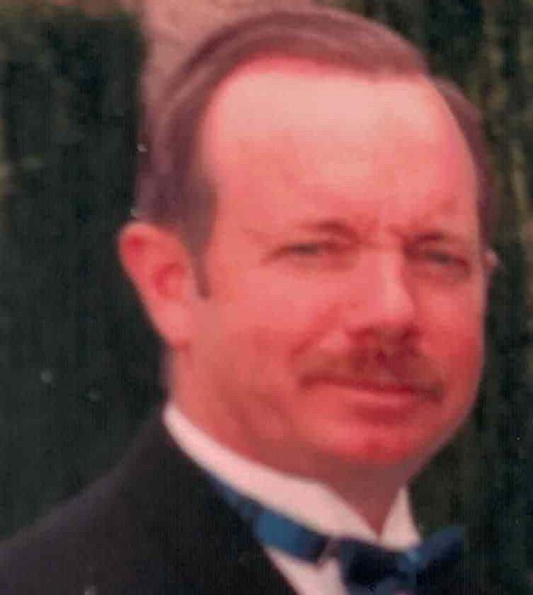 James  R. Casey