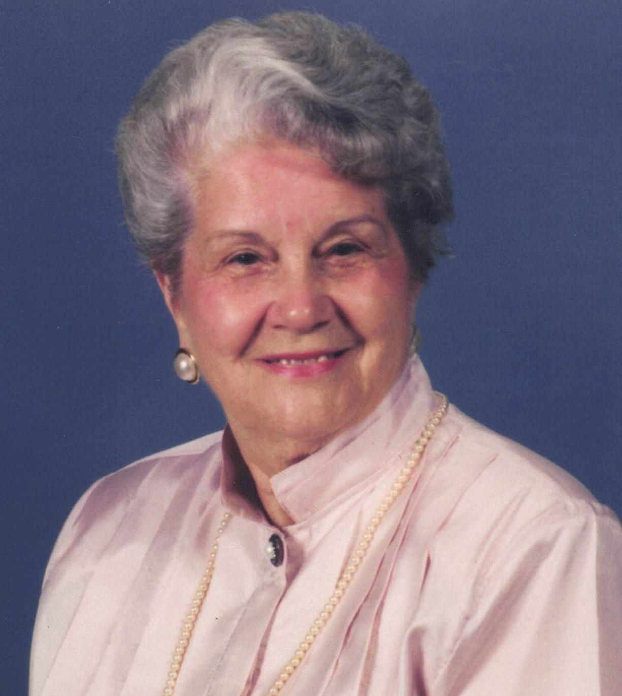 Geneva Dorsey Hulsey