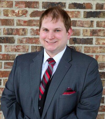 Photo of Dominic Krezowski - Funeral Director