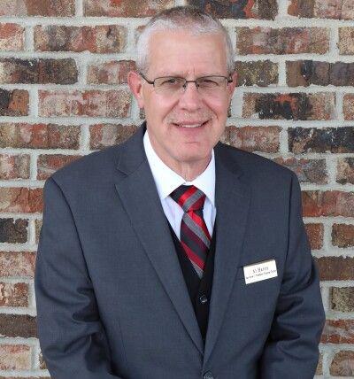 Photo of Al Harris - Funeral Assistant