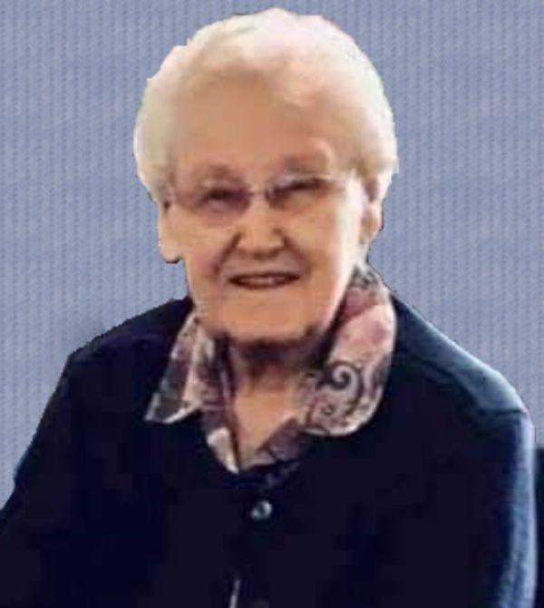 Nancy Kooima