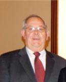 Photo of Charlie Browning - Funeral Director