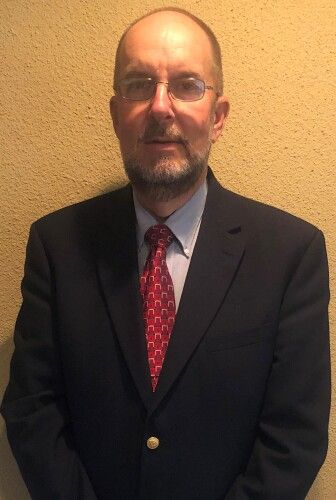 Photo of Wayne Anderson - Owner and Operator, Licensed Funeral Director & Embalmer