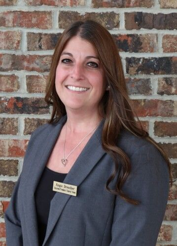 Photo of Angie Drescher - Funeral Assistant
