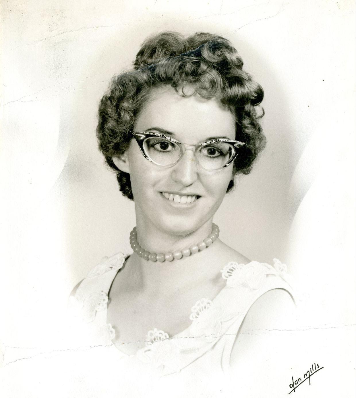 Freda Mae Dunn