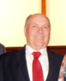 Photo of Leroy Brown - Funeral Director