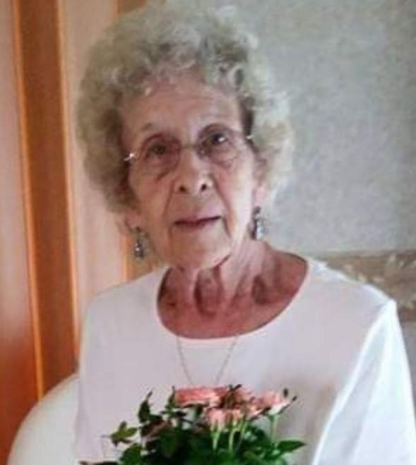 Donna Marie Gidley
