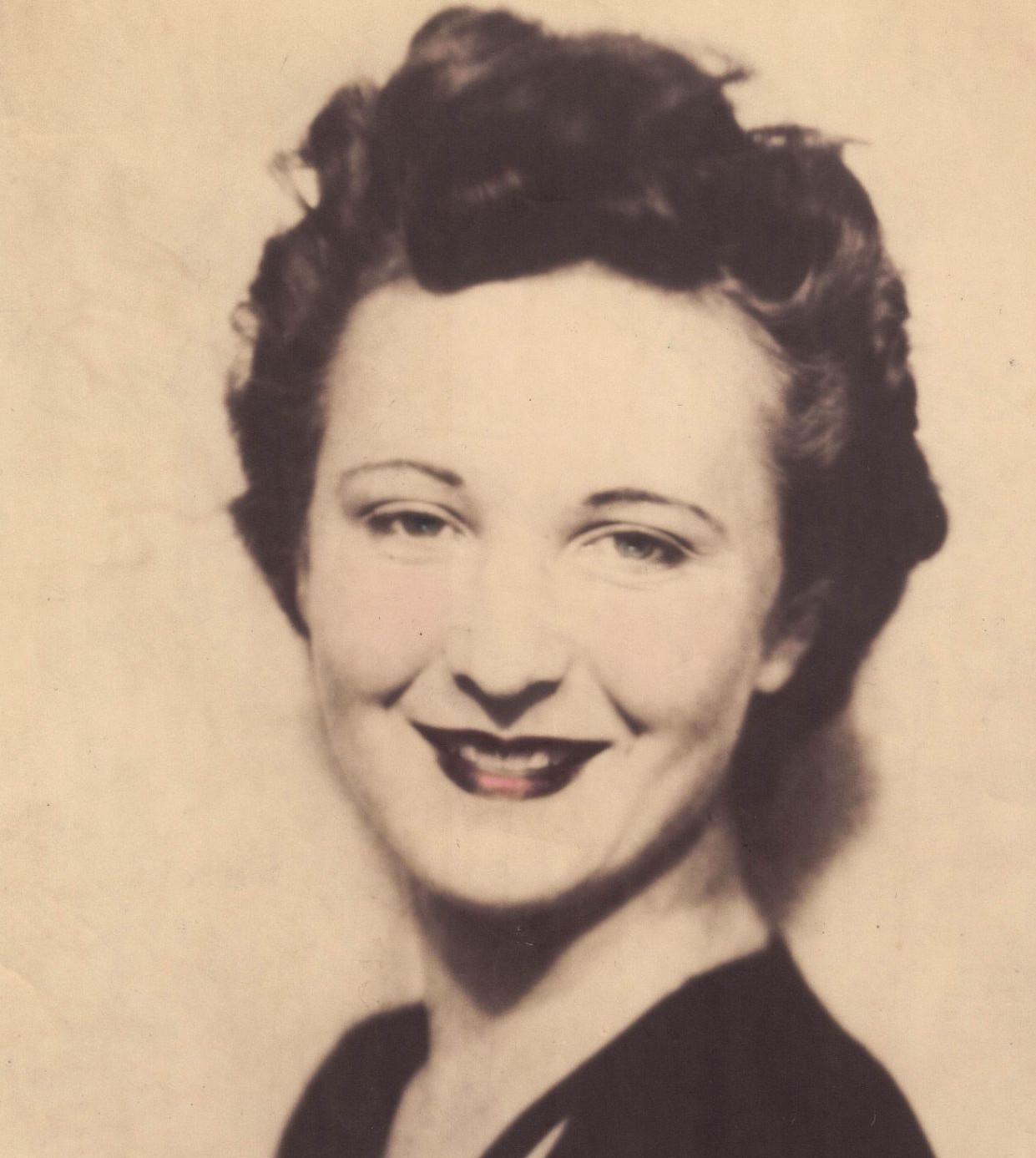 Faye Louise Joslin