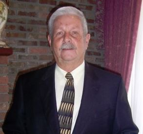 Photo of Donald Massey - Licensed Funeral Director