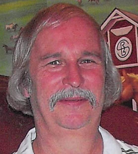 Terry D. Carroll