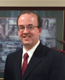 Photo of Greg Woodruff - Manager/Funeral Director/ Preplanning Counselor