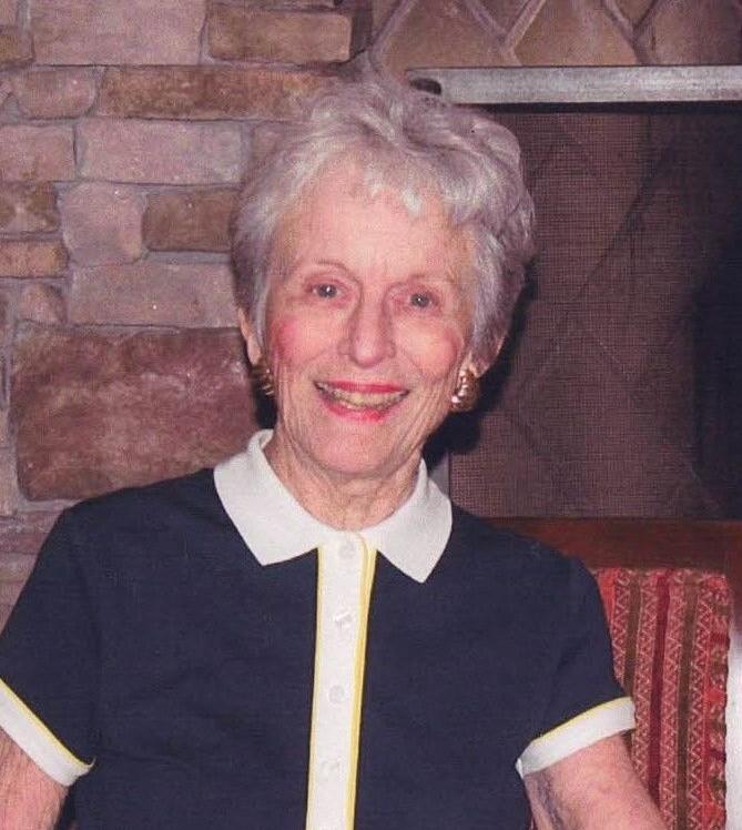 Ann Phillips Harrell Nurney