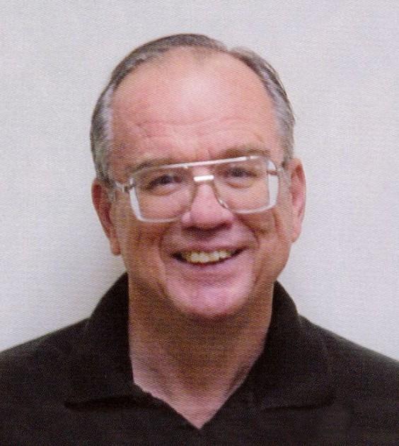 Dr. Lawrence Richard Krueger