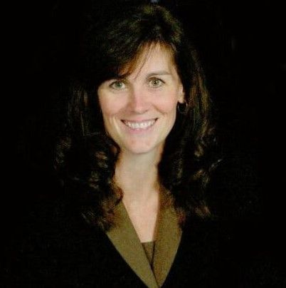 Photo of Michelle Dooley - Secretary/Treasurer