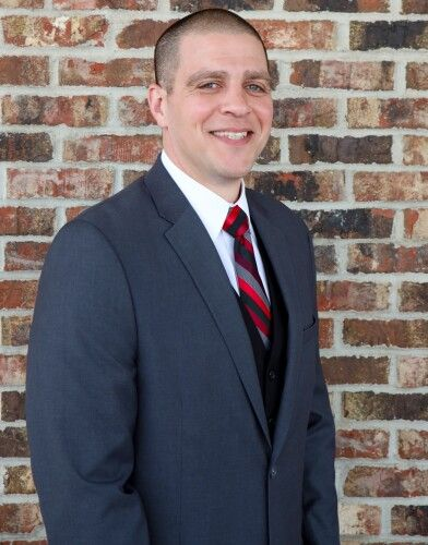 Photo of Josh Fossum - Manger/Funeral Director