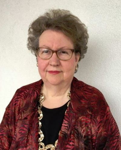 Photo of Peggy Cothron Claiborne - Funeral Assistant, Cemetery Sales Consultant, Notary Public