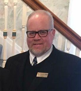 Photo of Daniel DiStasio - President, Licensed Funeral Director, Owner