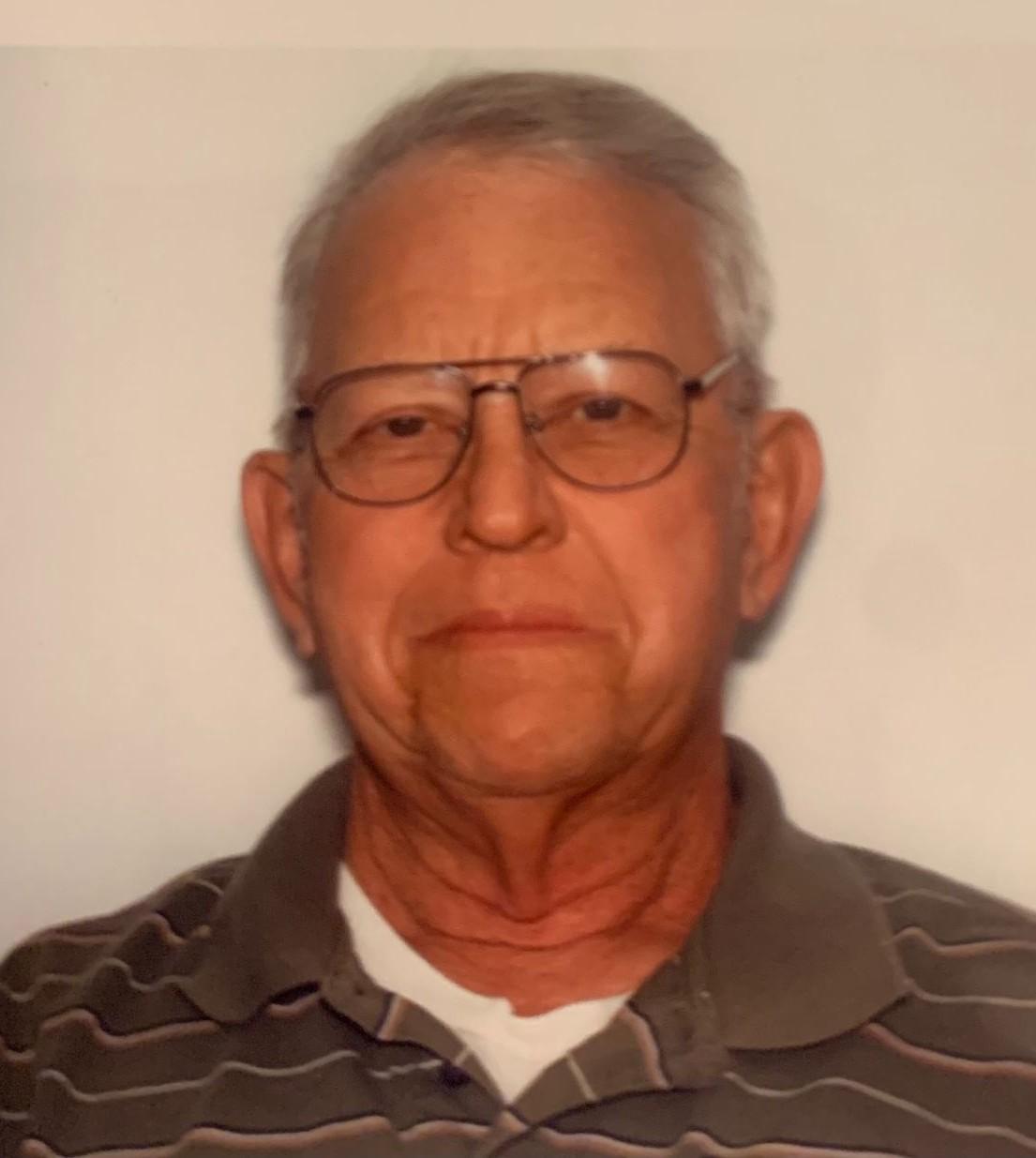 Roy D. Britton