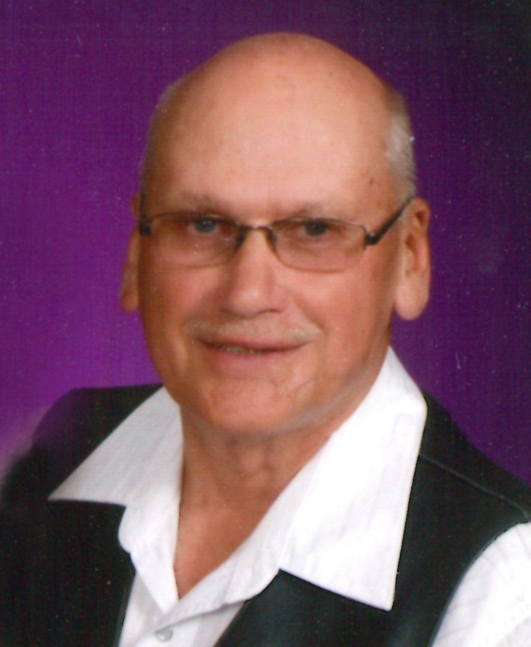 Kenneth Leroy Vander Plas