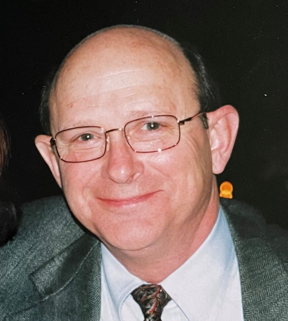 Peter F. Burkholder