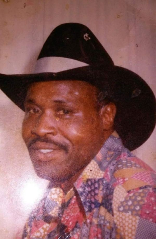 Ellison 'Pete' Knight Jr.