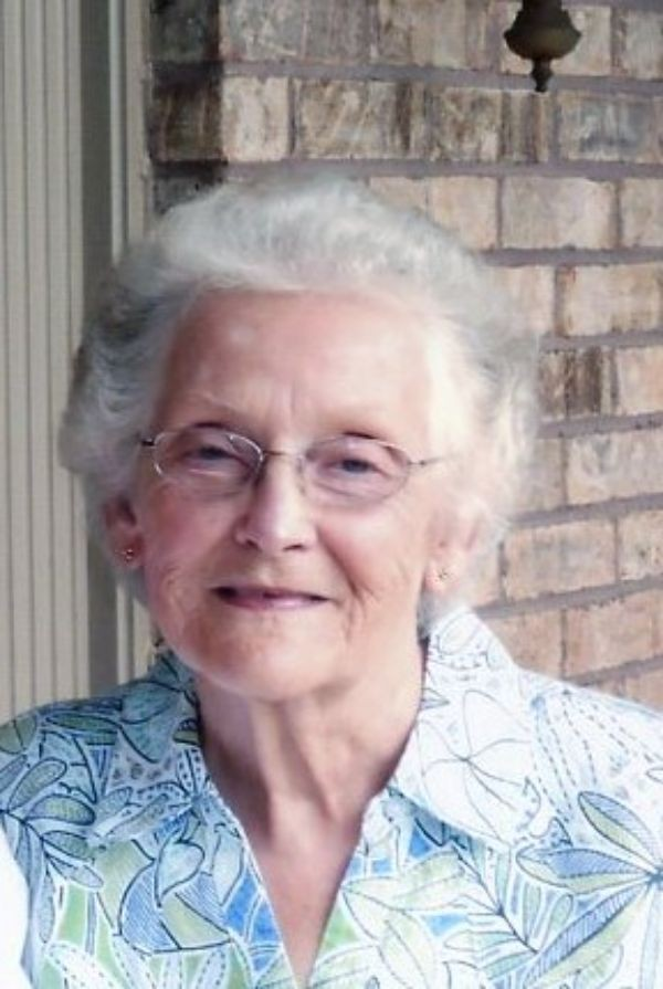 Alice Faye Parrish Weaver