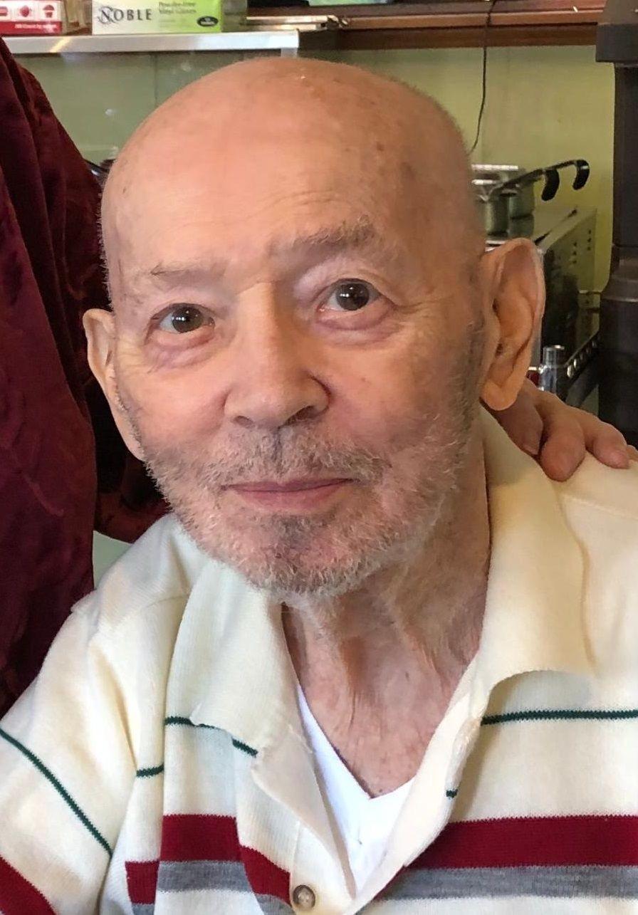 Gerald K. Rinehart, Sr.