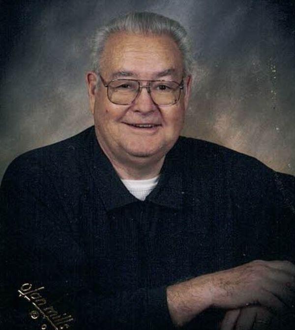 John Leonard Strait, Sr.