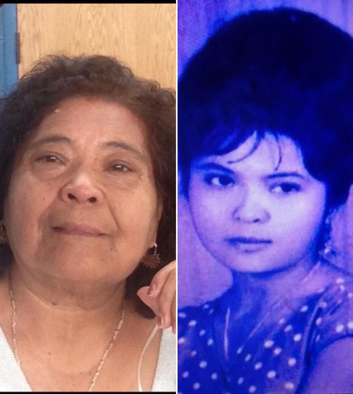 Evangelina Mendoza Galvan